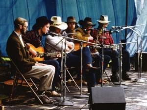 Jim Rider sings Van FF 1978